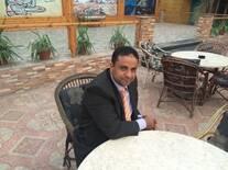 Dr. Mahmoud El-Amrousy