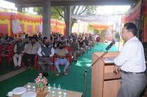 DAIRY CAMP AT ICCHEWAL PATIALA