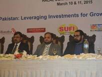 The Declaration of 4th International Halal Conference & Exhibition Issued. Pakistan would be the Halal Hub of future: Zubair Mughal  (March 18, 2015 – Lahore) The 4th International Halal Conference and Expo 2015 held at Lahore-Pakistan, jointly by Ha