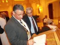 Prof. Dr. Deyab El-Saidy