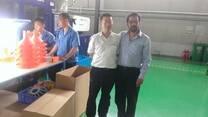 Muyang poultry equipment unit