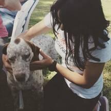 I'm an animal lover :)