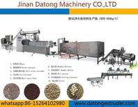 500kg/h animal food processing line