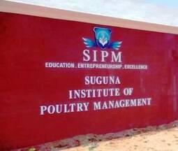Suguna Institute of Poultry Management