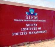 Suguna Institute of Poultry Management