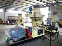 Reasons for Serious Wear of Sawdust Pellet Mill