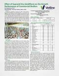Supracid dry improves broilers performance