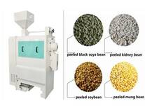 grain peeling machine