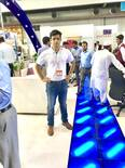 Ghazi Bros Booth at IPEX 2017