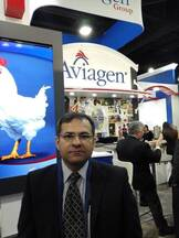 Aviagen both at IPPE 2017