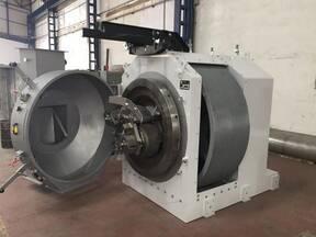 Pellet Mill 900/138