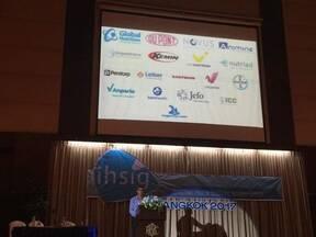 5th IHSIG Symposium on Poultry Intestinal Health Bangkok 2017