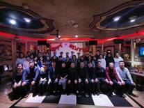 Shanghai ZHENG CHANG 2019 Annual Party