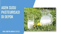 WA 0878-8064-313   Jual Susu Pasteurisasi Di Area Depok