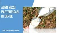 WA 0878-8064-3713 | Jual Susu Murni Di Seputar Depok