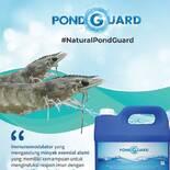 Pondguard - Natural Blend Oil Formulations