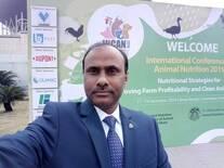 International Conference of Animal Nutriiton