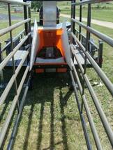 GreenFeed pasture system