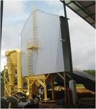 Alto Corn Dryer