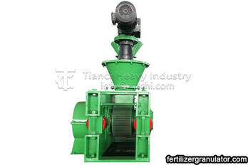 Hydraulic Roller Pellet Mill