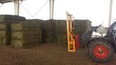 Bales of  Lucerne Hay/Alfalfa Hay