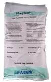 MAGICOH--a low inclusion pellet binder