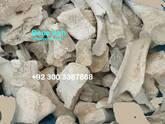 bone ash