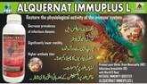 Alquernat Immuplus L