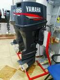 Yamaha 85hp outboard whatsapp +17079997986