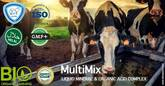 MULTIMIX LIQUID ORGANIC MINERAL COMPLEX