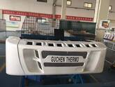 Frozen Fish Refrigerated Truck Units, Wide Range of TRUs