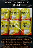 Where to Buy | Nestlé NIDO® Find a store near you that carries NIDO powdered milk products, or look
