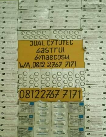 Jual Obat Aborsi COD Sorong 081227677171 Klinik Cytotec Asli Sorong