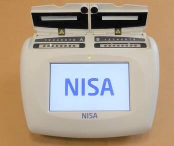 RTA NISA Pathogen Molecular Detection System