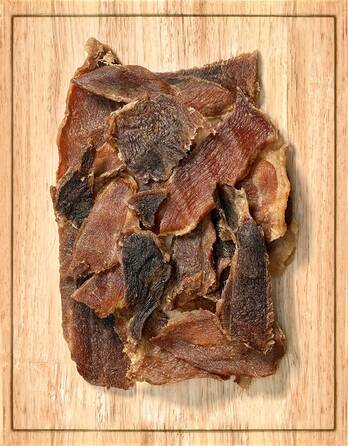 Pork Jerky Market 2019 Global Analysis, Opportunities And Forecast To 2024