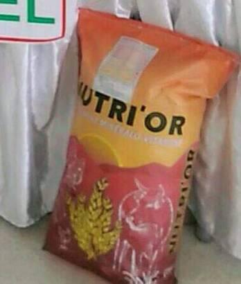 NUTRI'OR