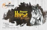 EQUINE FEED, HORSE FEED