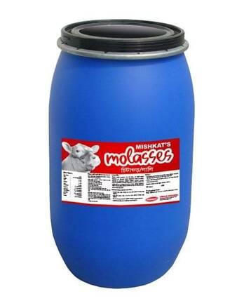 Mishkat's Molasses