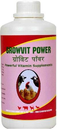 Vitamin AD3E For Poultry