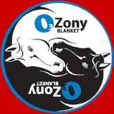 OZONY BLANKET