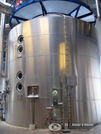 industrial boiler for sugar industry