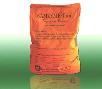 SAMZYME-Total