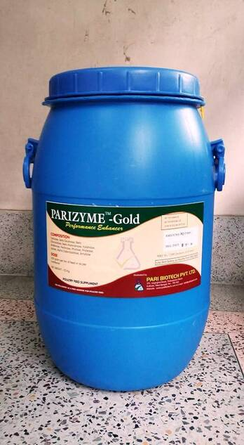 PARIZYME-Gold