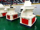 Role of Wood Pellet Mill for Waste Recycling