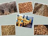 Reasons for Wide Prospect of Straw Pellet Mill
