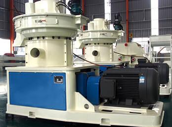 Wood Particle Pellet Mills/Wood Shavings Pellet Mill/Fote Wood Particle Pellet Machine
