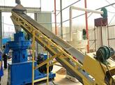 How to Solve the Rapid Wear of Wood Pellet Mill?