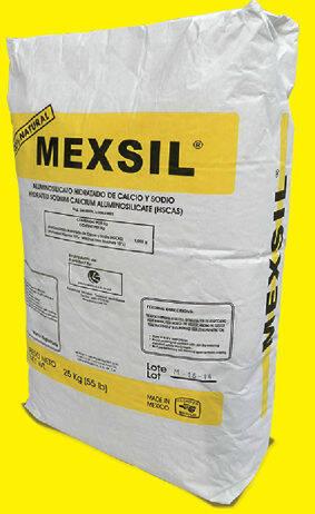 Mexsil