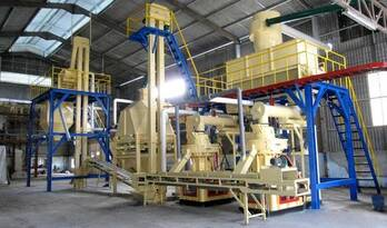 Three Molding Technologies of Pelletizing Machine