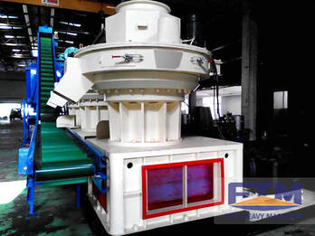 Why Wood Pellet Mill is Competitive in Market?